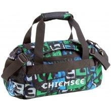 CHIEMSEE PLUS MINUS športová taška XX-S Chiemsee Childhood Brown HA102627