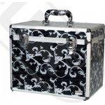 Baroque kadernícky kufrík čierny 0150352