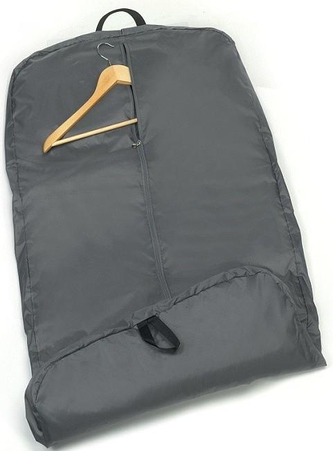 76dc22803e8c5 Recenzie Samsonite vak na šaty garment cover Graphite 18 - Heureka.sk