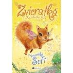 Zvieratká z Kúzelného lesa: Veverička Sofi Lily Small