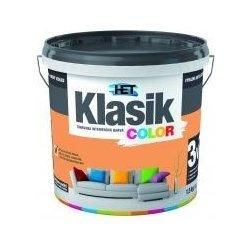 Klasik Color, odtieň 0747 - oranžová pastelová, 1,5kg