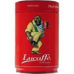 Lucaffé Classic mletá káva 250 g