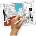 Apple iPad Pro Wi-Fi+Cellular 512GB Silver MPLK2FD/A