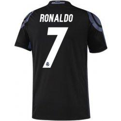 19806ab48b545 Adidas Real Madrid RONALDO DETSKÝ dres 2016 2017 alternatívny ...