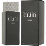 Azzaro Club Man toaletná voda 75 ml