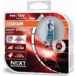 Osram Night Breaker Laser 64193NL-HCB H4 P43t 12V 60/55W