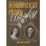 Homeopatický příběh lásky - Rima Handleyová