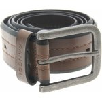 Kangol Shaped Belt pánské Brown