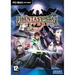 Phantasy Star Universe