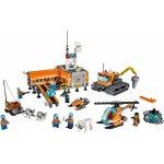 LEGO City 60036 Base Camp