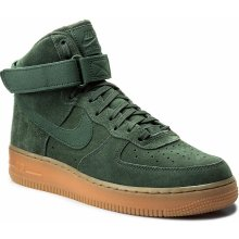 Nike Topánky Air Force 1 High  07 LV8 Suede Zelená dd42b5ad83e