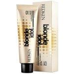 Redken Blonde Idol High Lift Conditioning Cream 01 prírodná popolavá 63 ml