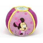 Clementoni Mickey mäkká lopta so zvukovými efektmi