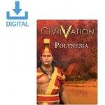Civilization 5: Civilization and Scenario Pack - Polynesia