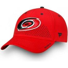 check out b44e1 60149 Fanatics Branded Šiltovka Carolina Hurricanes 2018 NHL Draft Flex
