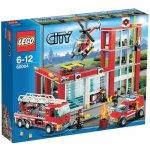 Lego City 60004 Hasičská stanica