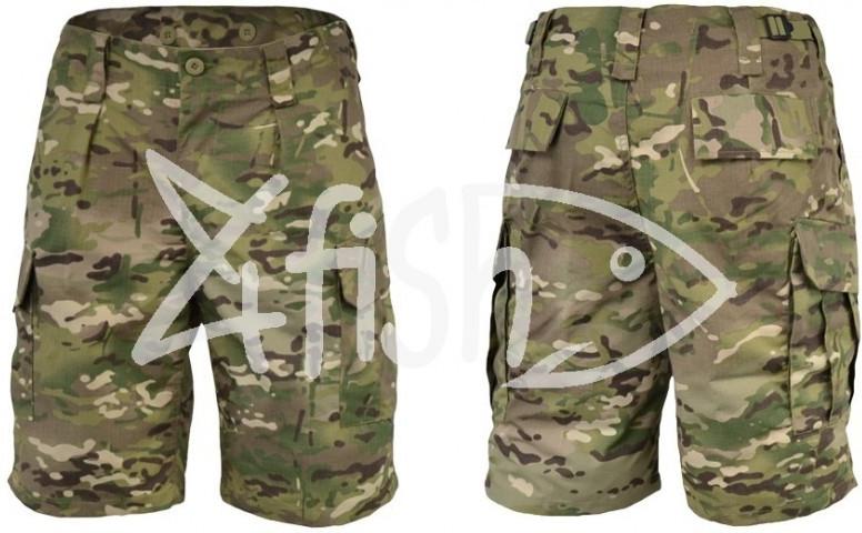 c4778b75f0 Rybárske nohavice a kraťasy Vojenské maskáče kraťasy WZ10 MC ...