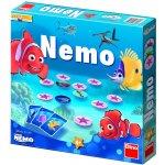 Dino Hledá se Nemo