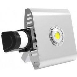 fe50f0115 50W LED reflektor VANKELED profi šošovka + senzor pohybu, neutrálna biela  VANKELED 42838