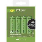 Batéria GP RECYKO+ AA 2700mAh 4ks