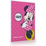 Karton P+P Desky na ABC Minnie