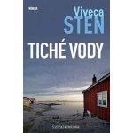 Severský krimiromán - Tiché vody Viveca Sten