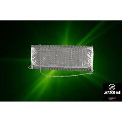 d1e2940ffafc Deeyes žiarivá listová kabelka A101020 strieborná alternatívy ...