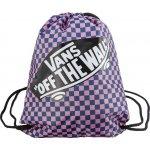 Vans Benched bag UVR blue Sapphire strawberry 2c924ef54f8