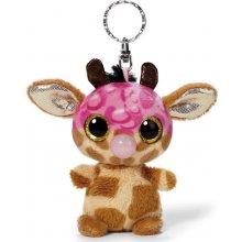 Prívesok na kľúče Nici Bublinová žirafka Neenee 9cm eda63d4f45f