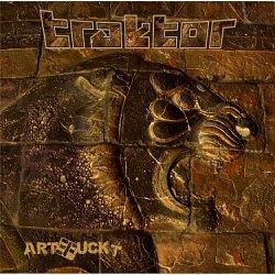 Traktor Artefuckt - CD CD