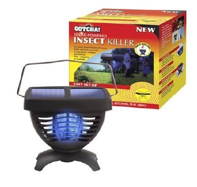 Solárny hubič hmyzu stv 590