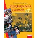 Alltagssprache Deutsch UČ Neu