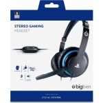 BigBen PS4 Stereo-Headset v3