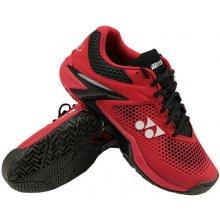 6ba70b9812e6e Pánská tenisová obuv Yonex PC Eclipsion 2 AC Red/Black
