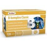 Dr.Max B-komplex Classic 120 tabliet