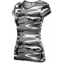 e59012ce4670 Malfini Camouflage dámske maskáčové tričko
