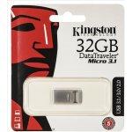 Kingston DataTraveler Micro 3.1 32GB DTMC3/32GB