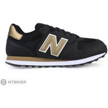 357c4c465e3af New Balance GW500KG dámska lifestylová obuv čierna
