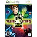 Ben 10: Alien Force Vilgax Attack