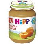 HiPP Marhuľa 125 g