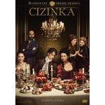 Kolekce: Cizinka - 2. série DVD