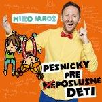 Hudobné CD DATART JAROS MIRO PESNICKY PRE POSLUSNE DETI