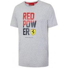 Ferrari Red Power grey F1 Team 2016