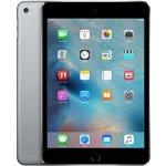 Apple iPad Mini 4 Wi-Fi+Cellular 16GB MK6K2LL/A