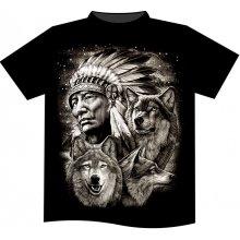 RockEagle 4465 T Shirt Tričko Póló
