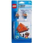 LEGO City 850932 Polar Sada príslušenstva