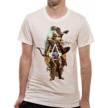 Assassins Creed Origins Character Eagle T Shirt