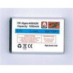 Aligator baterie Li-Ion 1050 mAh pro Aligator A290/A330/A400/A500