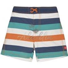759b0f1c6 Lässig chlapčenské plavky Board Shorts Boys 2016 multistripe