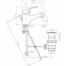 NOVASERVIS TITANIA IRIS 92001,0